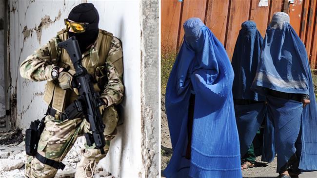 Afghanistan : l'escapade de Sa Majesté en burqa