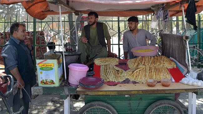 UN appeals for $600m in donations for Afghanistan aid
