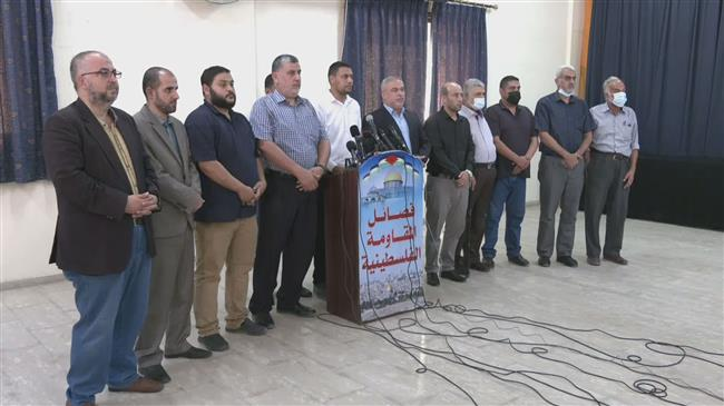 Palestinians hail prisoners for managing to escape from Israeli prison