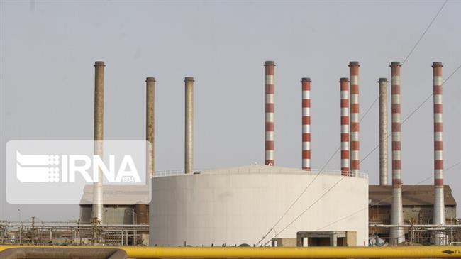 Iran increases gasoline storage capacity to 3 billion liters