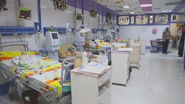 100 Yemeni health facilities stop operation due to siege