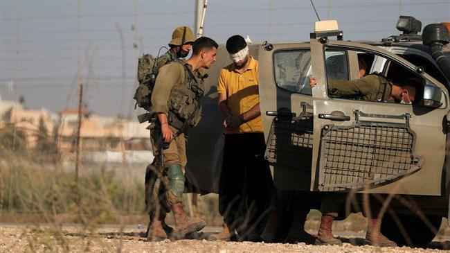 Palestinians organize rallies supporting Palestinian inmates