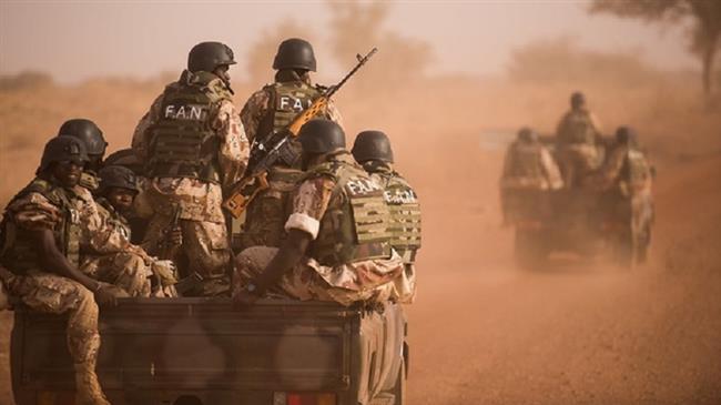 Sahel: attaque médiatique contre les forces armées