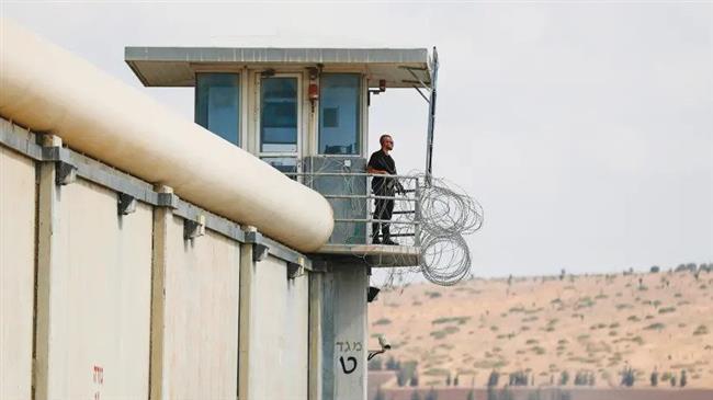 Israeli forces arrest more relatives after Palestinian jailbreak