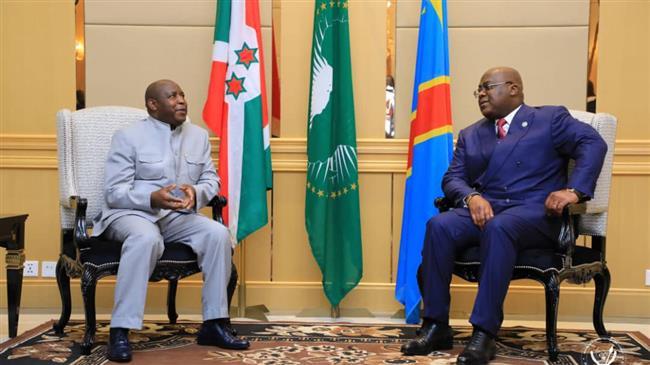 RDC-Burundi : le duo qui dérange ?