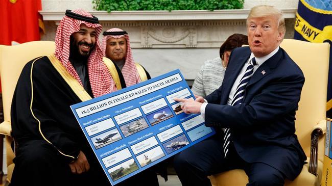 Yémen: le divorce USA/MBS?
