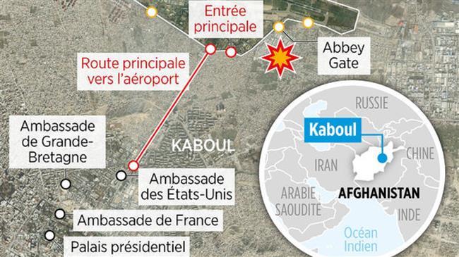 Kaboul : sa Majesté sort ses drones