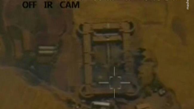 Irak: 1er face-à-face US Air force/CGRI!