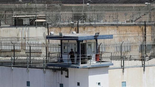 Intifada des prisons: Israël sous le choc!