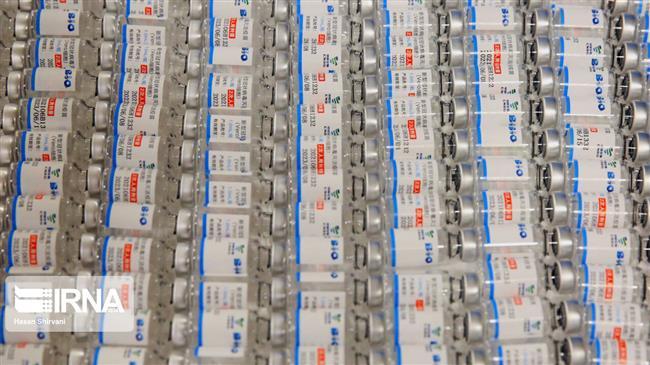 Iran allocates 10 mln COVID vaccines to inoculate students