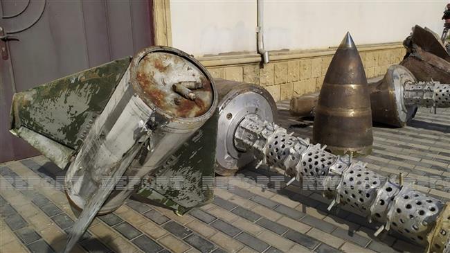 Nul Iskander abattu par l'israélien Barak-6