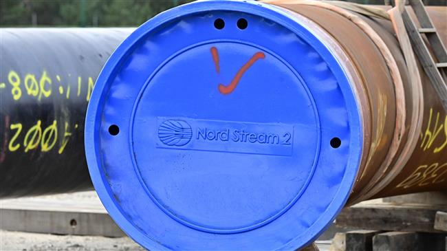 US tells allies Nord Stream 2 is now a 'reality'