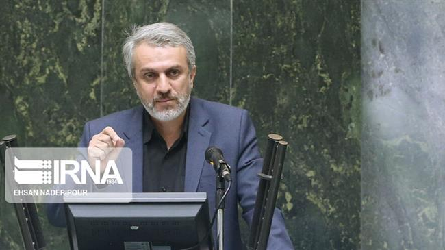 Iran eyes $5bn rise in non-crude exports in H2 fiscal year