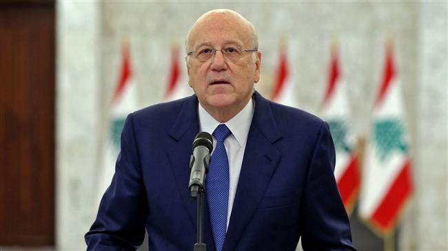 PM Mikati says he has no 'magic wand' to fix Lebanon crises