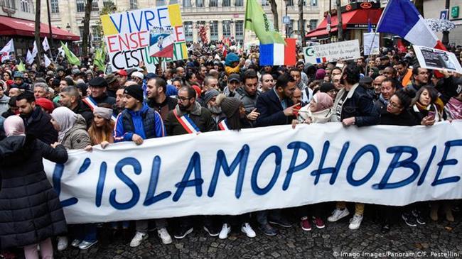 France still an Islamophobic country