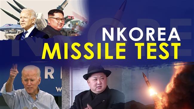 North Korea's new cruise missile test