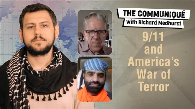 9/11 and America's war of terror