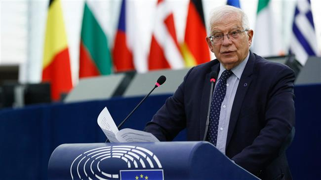 EU says has no choice but to engage with Taliban