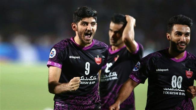 AFC Champions League: Persepolis 1-0 Istiklol