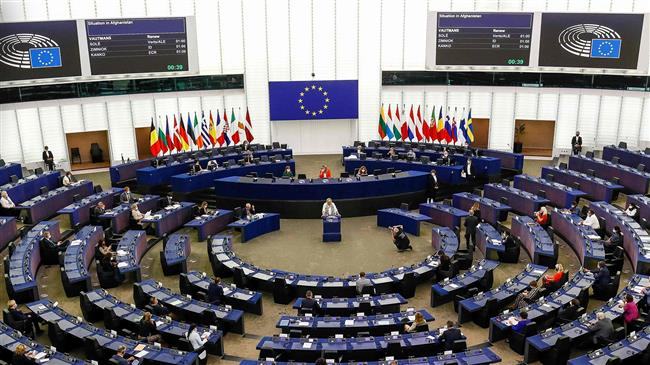 EU urged to end foreign interference in wake of Afghanistan