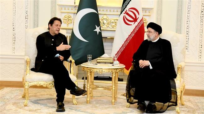 Iran's Raeisi to Pakistan's Khan: 20-year US presence brought destruction, massacre to Afghanistan