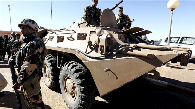 L'Algérie accélère la chasse à Israël