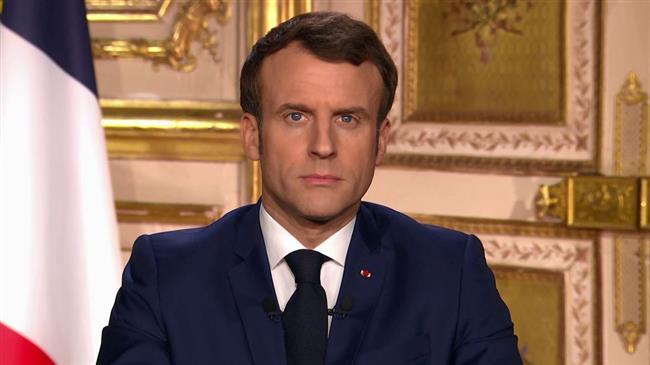 Coup d'État US contre la France!