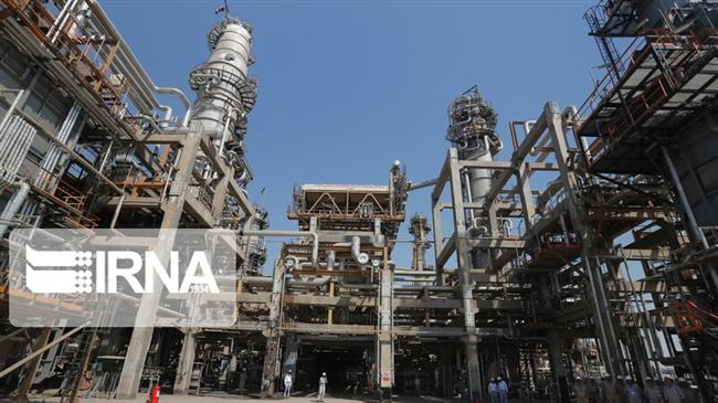 Iran earned $9bn from petchem exports in year to March: NPC