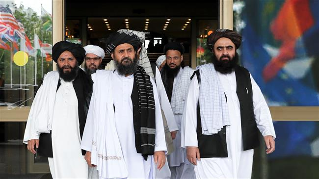 Afghans call on Taliban to form inclusive government