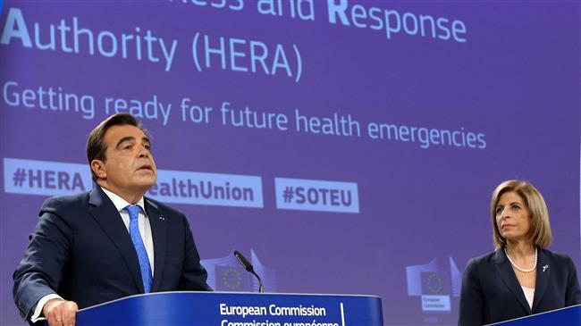 New €6bn EU emergency agency met with criticism