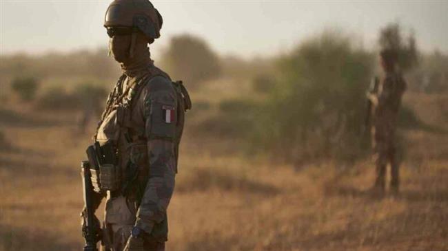 Mali: nouveau false flag de Barkhane!