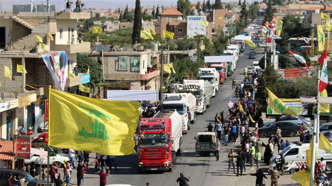 Liban: la triple victoire du Hezbollah