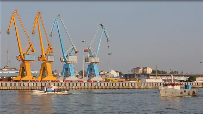 An Insider's View of the Country: The Daf and Anzali Port City