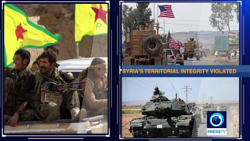 Turkey's Syria incursion: war break-out?
